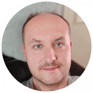 Michel Diepeveen - Webmaster