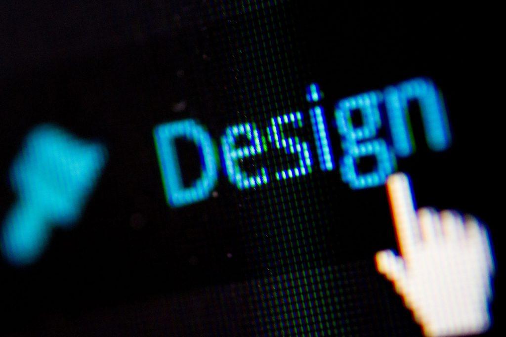 design, internet, www